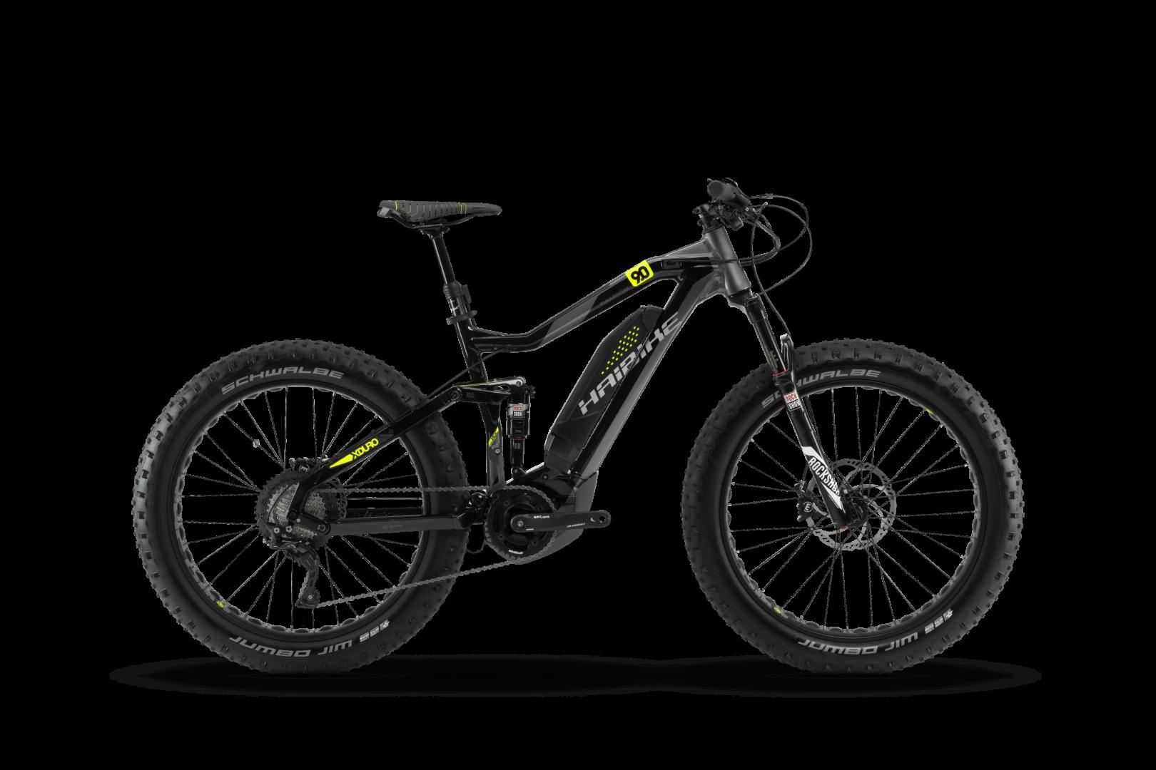 Noleggio Fat Bike Fully XDURO FullFatSix